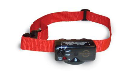 anti bark collar with remote